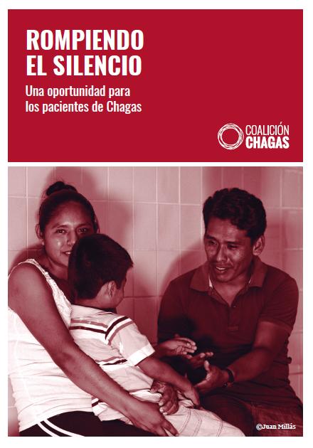 Rompiendo el silencio. Una oportunidad para los pacientes de Chagas
